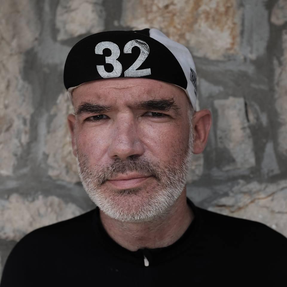 Patrick Miette, transcontinental race, Silk Road, shandy posh