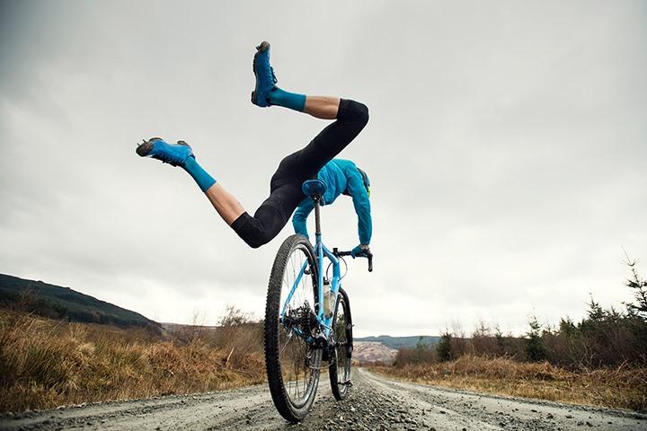 Spotzle, gravelbike, gravel, bikepacking, aventure, vélo