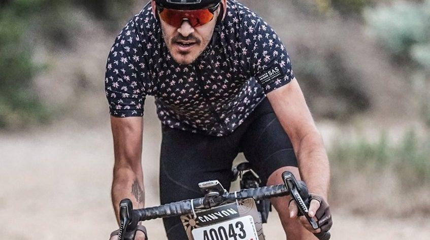 Sebastien Morin, boost cycles, gravel, bike packing, monster cross