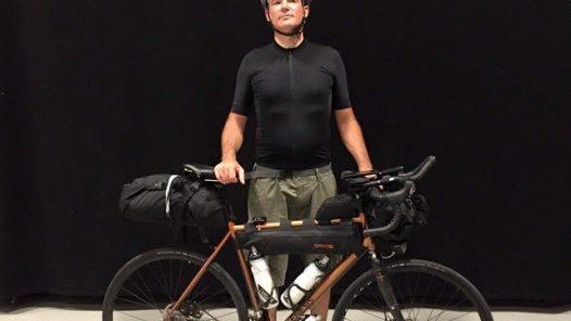 Patrick Miette, transcontinental race, Silk Road, shandor posh