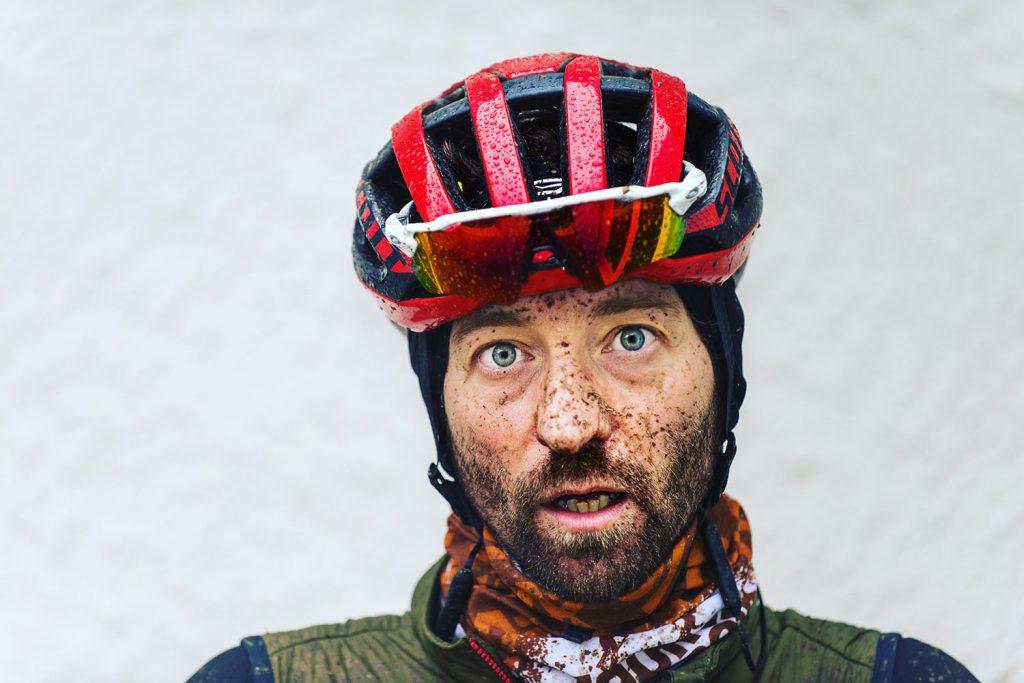 Richard Delaume, Spotzle, Gravel, Bikepacking