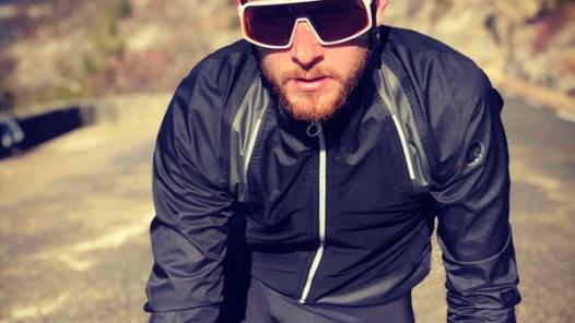 Benoit Bigot bikepacking